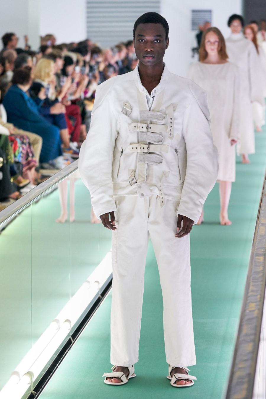 Gucci - Printemps/Été 2020 - Milan Fashion Week