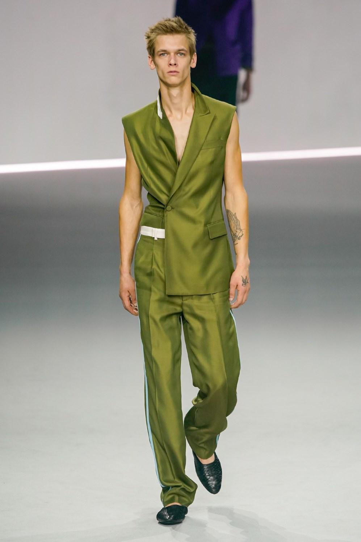 Haider Ackermann - Printemps/Été 2020 - Paris Fashion Week