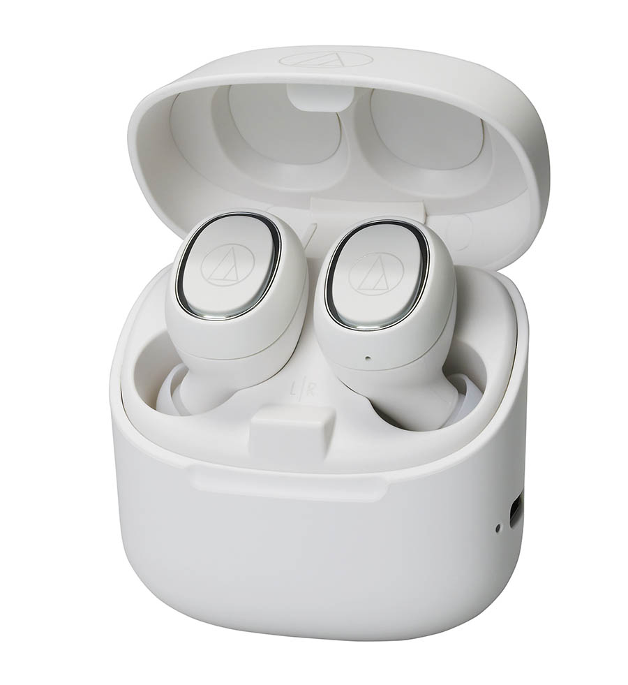 IFA 2019 - Audio-Technica True Wireless ATH-CK3TW