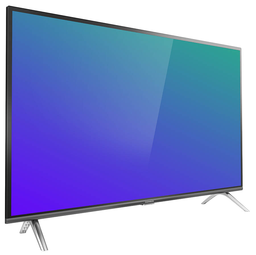 IFA 2019 - TV Thomson Android 9 32HE5600