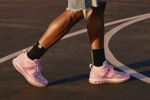 John Elliott x Nike LeBron James Icon QS Tulip Pink