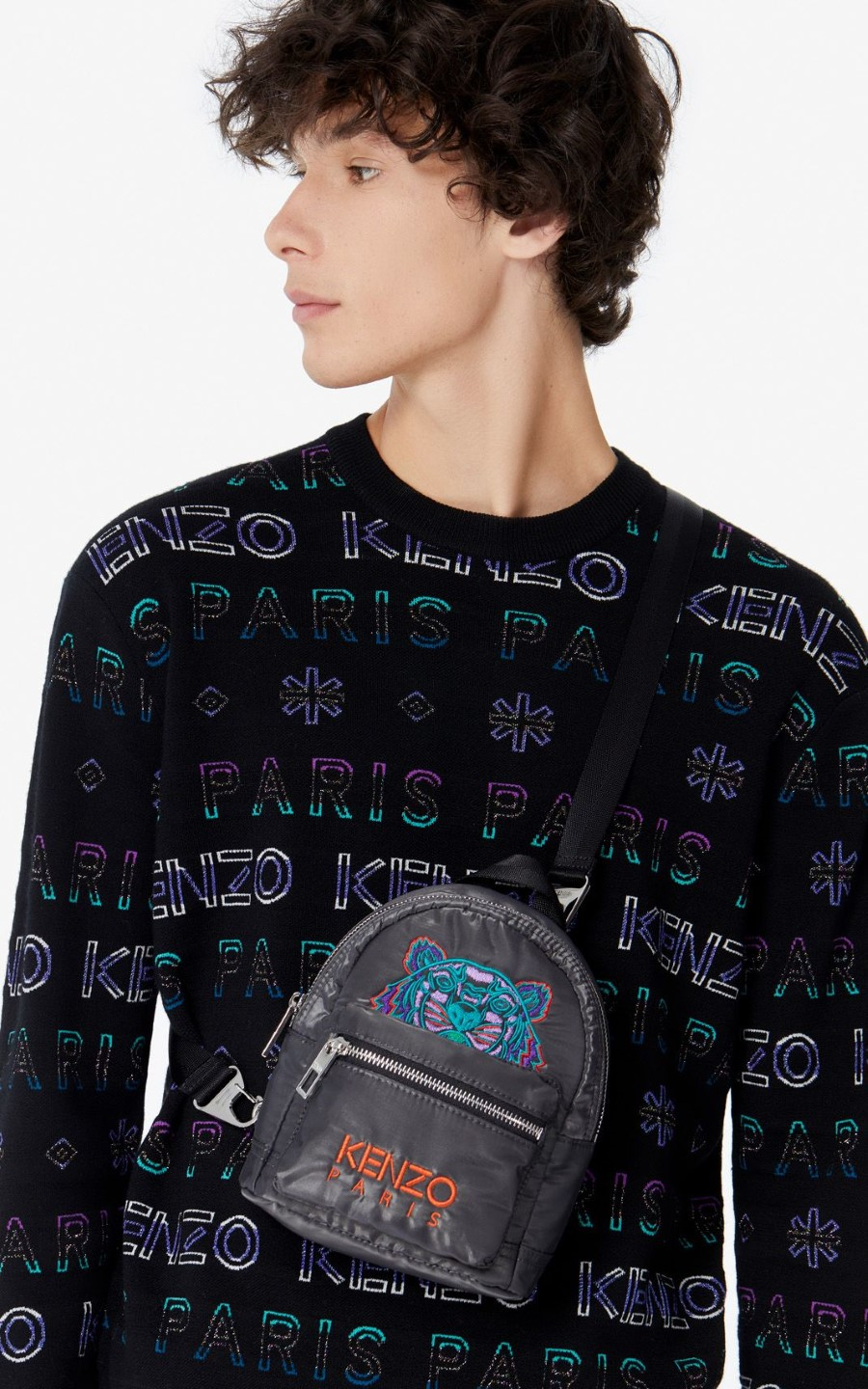 KENZO Collection HOLIDAY CAPSULE 2019