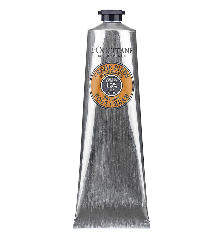 L'Occitane de Provence - Crème Pieds