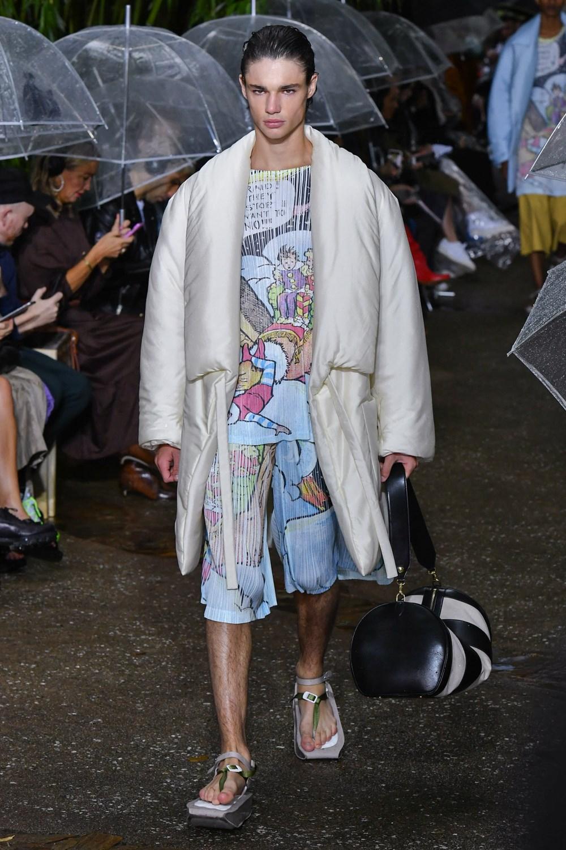 Lanvin - Printemps/Été 2020 - Paris Fashion Week