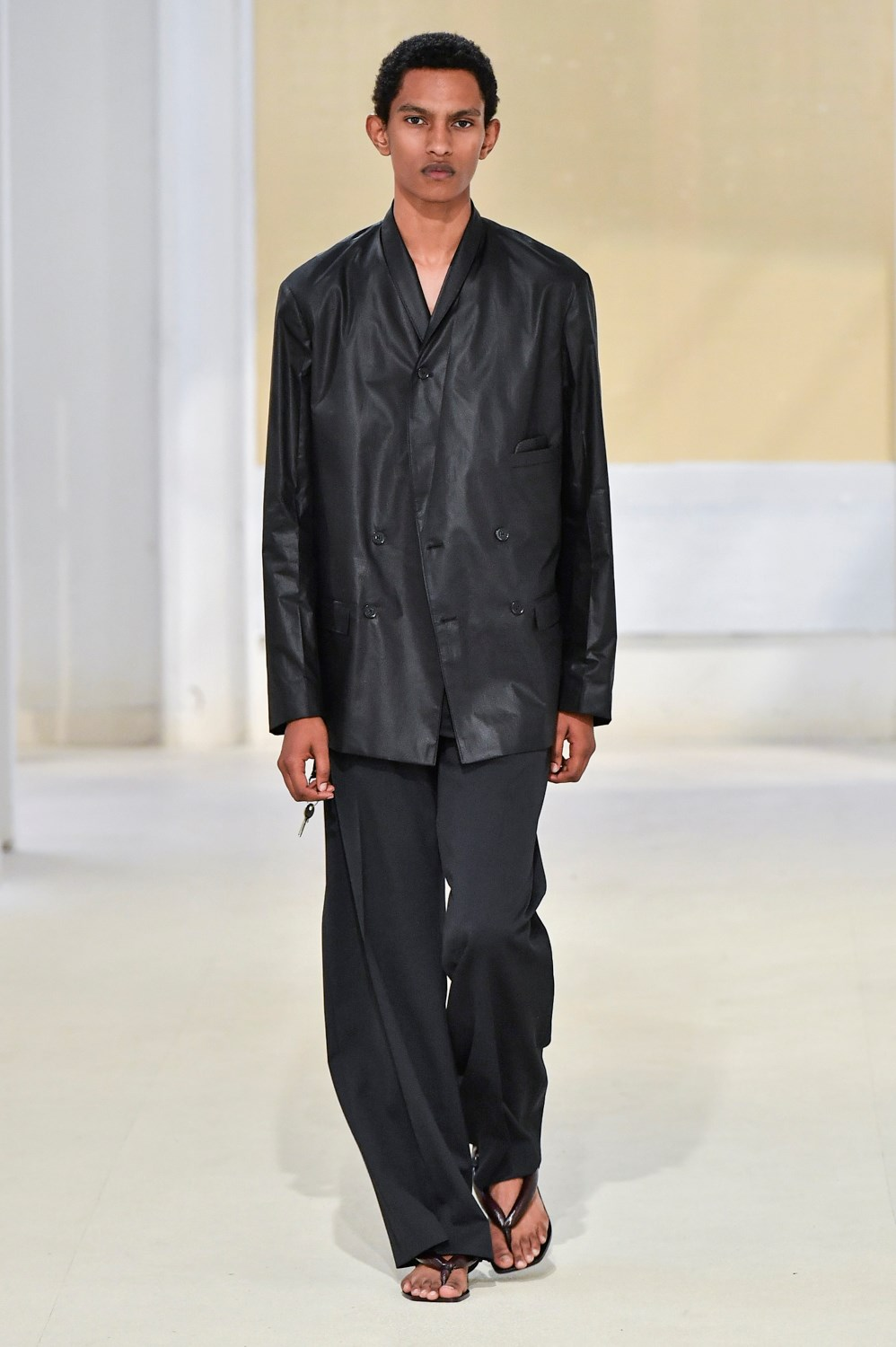Lemaire - Printemps/Été 2020 - Paris Fashion Week