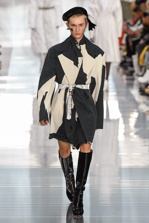 Maison Margiela - Printemps/Été 2020 - Paris Fashion Week
