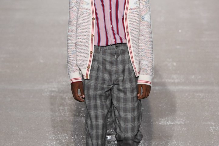 Missoni - Printemps/Été 2020 - Milan Fashion Week