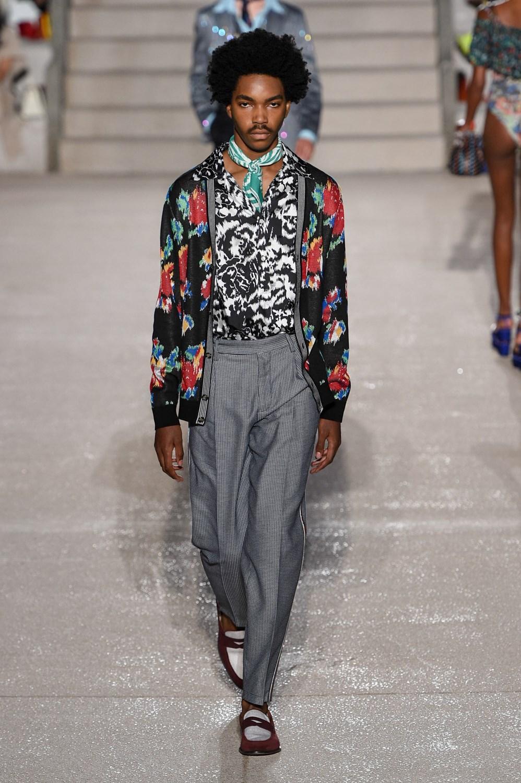 Missoni - Printemps/Été 2020 - Milan Fashion Week