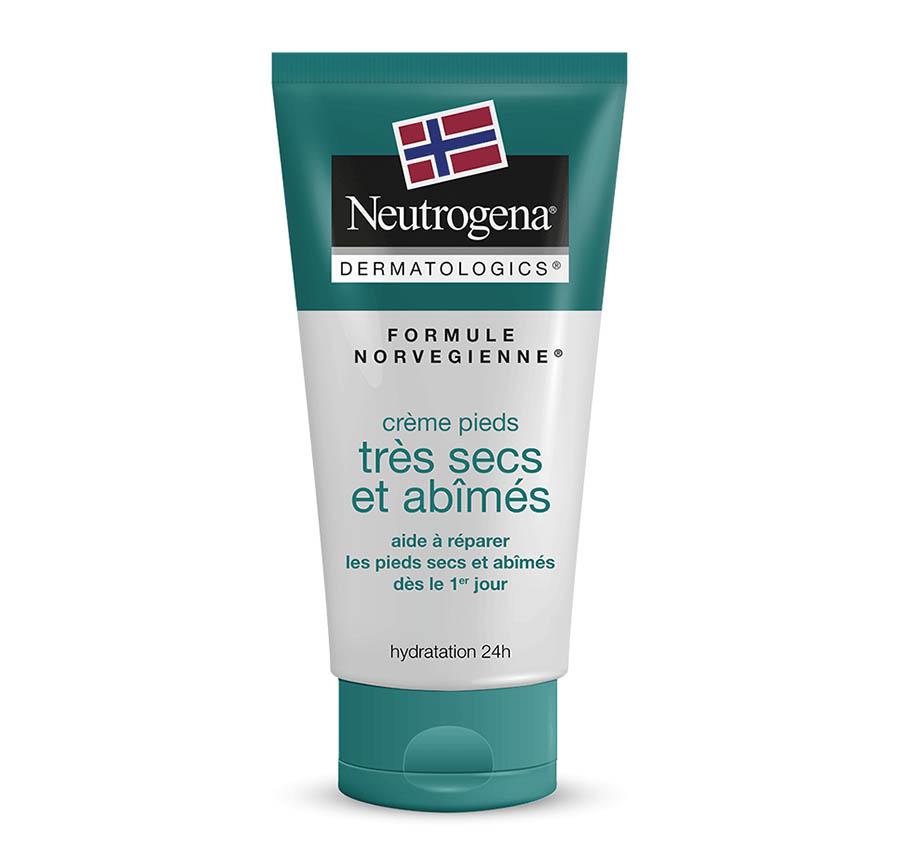 Neutrogena - Formule Norvégienne Crème Pieds