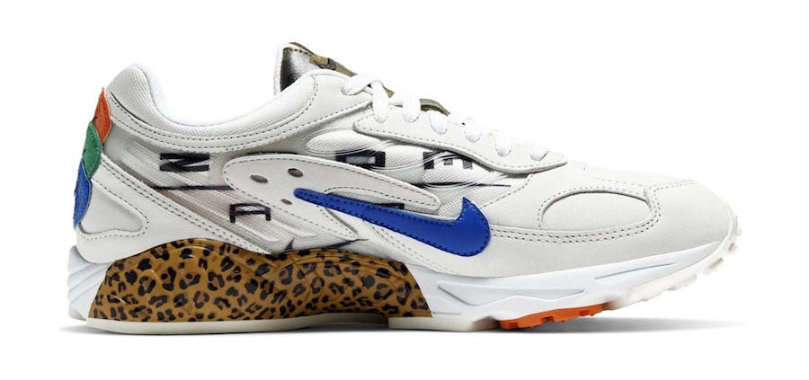 Nike Air Ghost Racer Recrafted