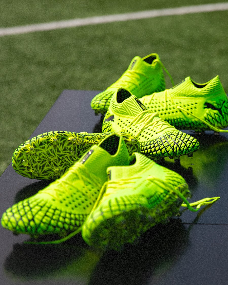 PUMA Football Rush Pack - PUMA FUTURE