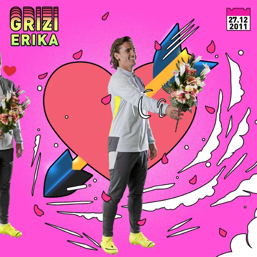 PUMA x Antoine Griezmann - Grizi 10-Year Editio