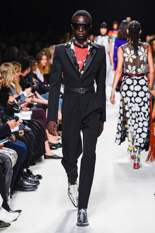 Paco Rabanne - Printemps/Été 2020 - Paris Fashion Week