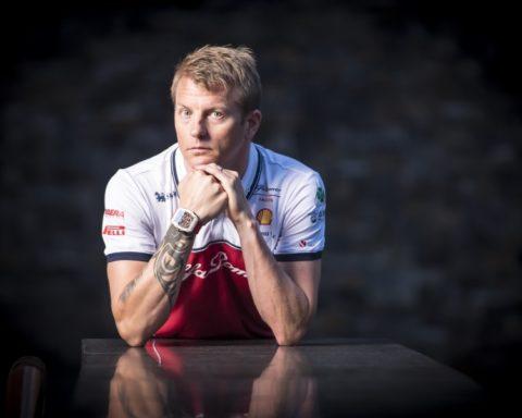 Richard Mille - Chronographe RM 50-04 Kimi Räikkönen