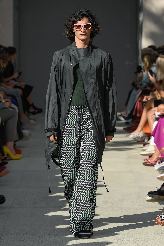 Salvatore Ferragamo - Printemps/Été 2020 - Milan Fashion Week