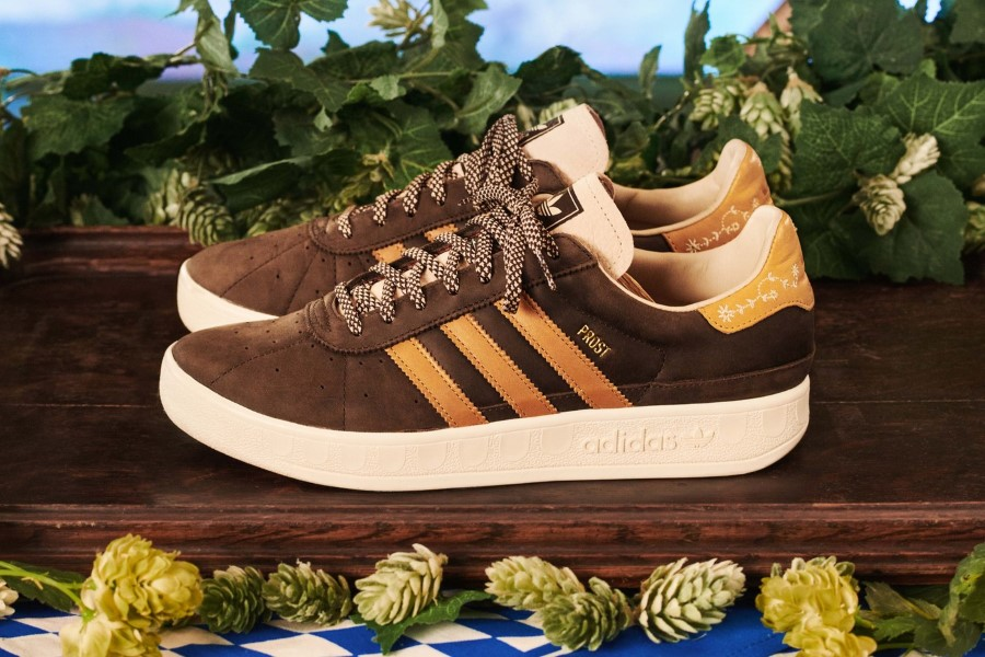 adidas Originals München Made in Germany Oktoberfest Pack