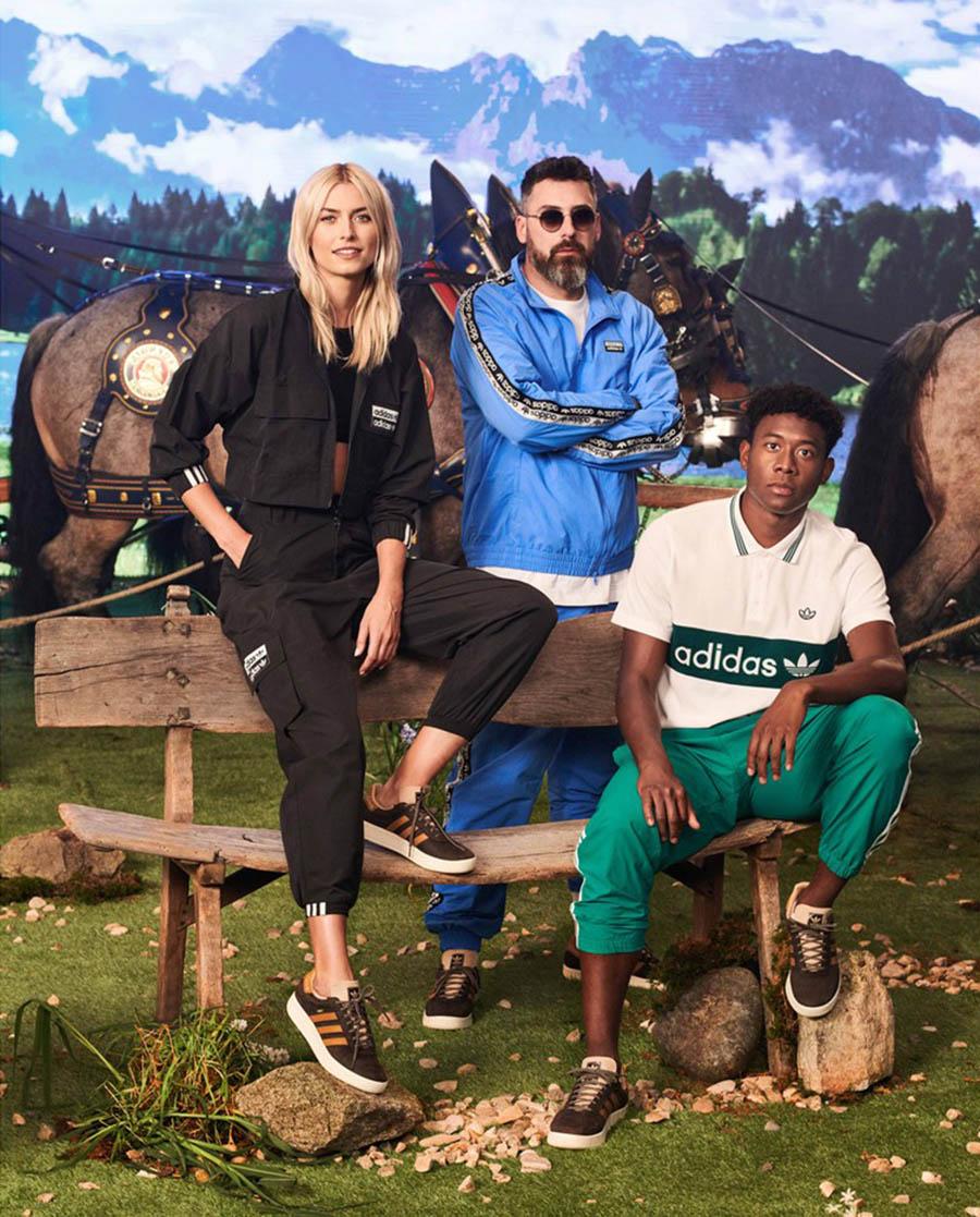 adidas Originals München Made in Germany Oktoberfest Pack