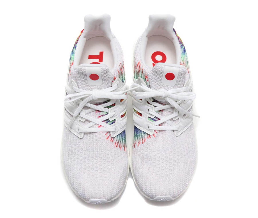 adidas Ultra Boost Japan