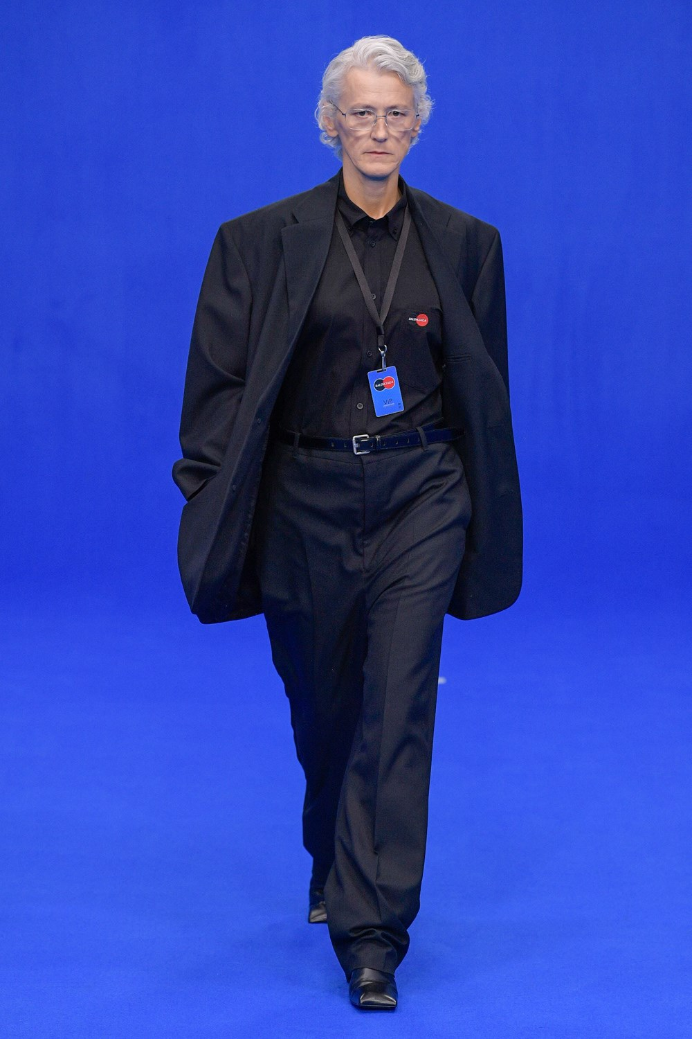 Balenciaga - Printemps/Été 2020 - Paris Fashion Week