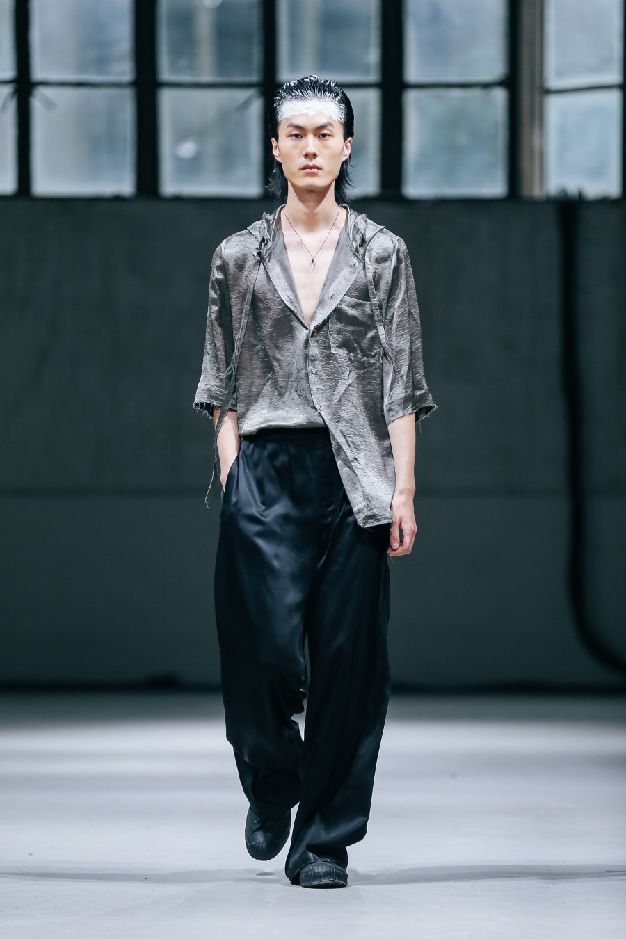 DANSHAN - Printemps-Été 2020 - Shanghai Fashion Week