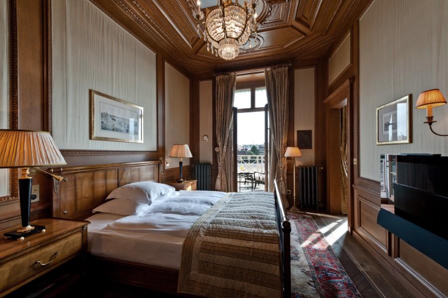 Grand Hotel Les Trois - Prix Villégiature Awards 2019