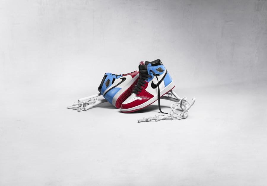 Jordan Brand - Fearless Ones Collection - Air Jordan I High OG Fearless 0