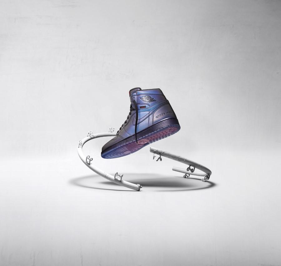 Jordan Brand - Fearless Ones Collection - Air Jordan I High Zoom Fearless 0