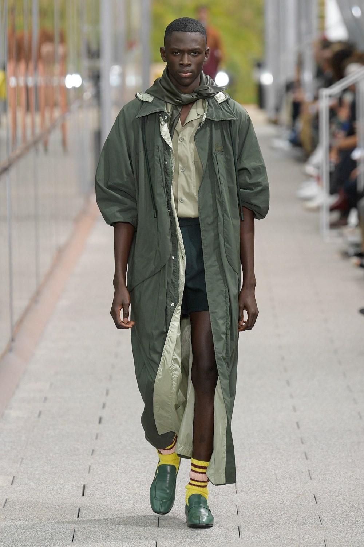 Lacoste - Printemps/Été 2020 - Paris Fashion Week