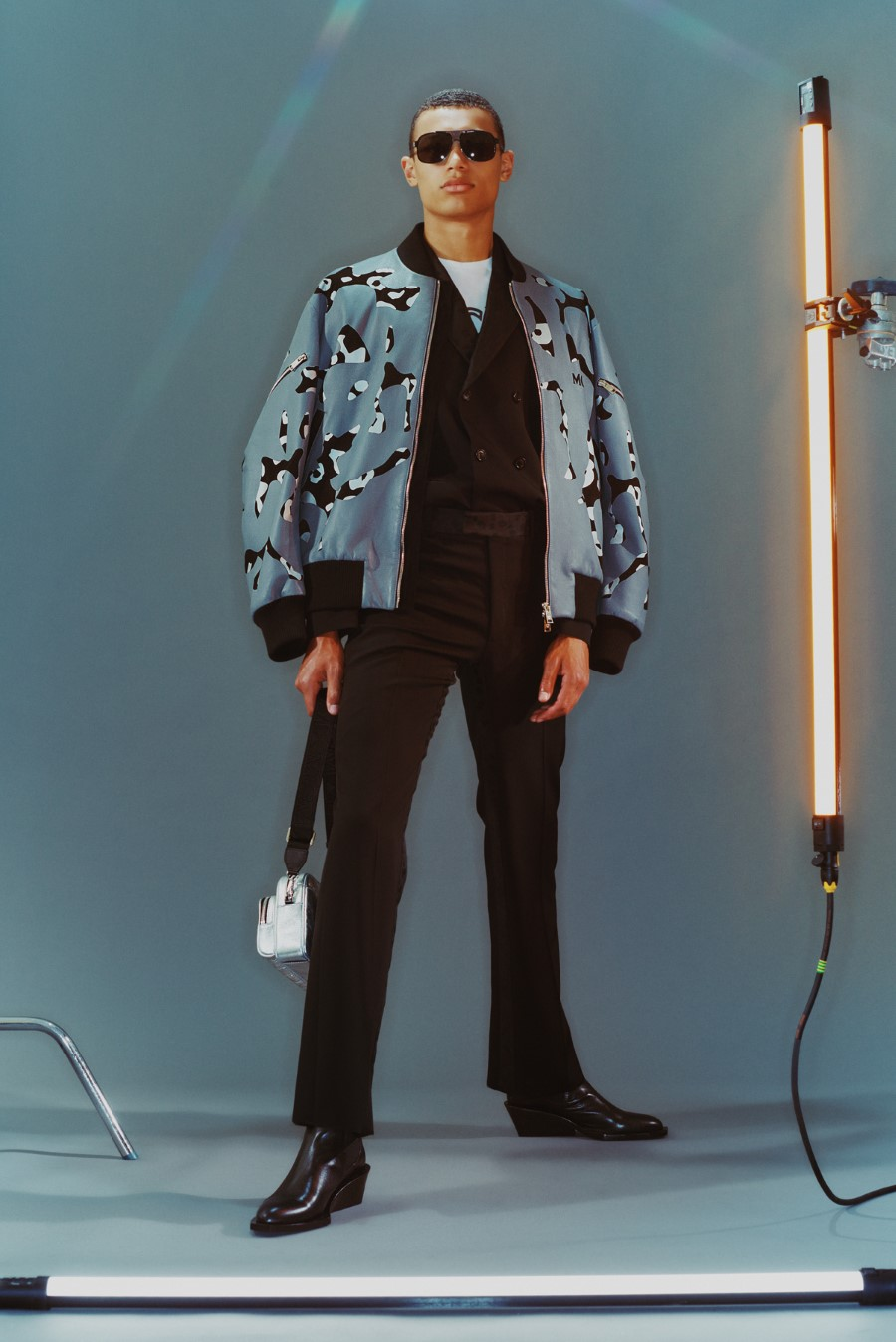 MCM Lookbook Printemps-Été 2020