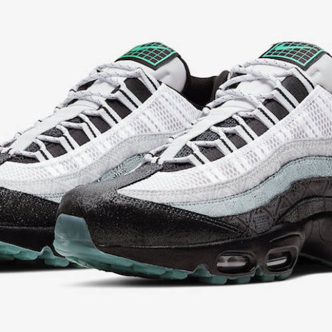 Nike Air Max 95 Day of the Dead