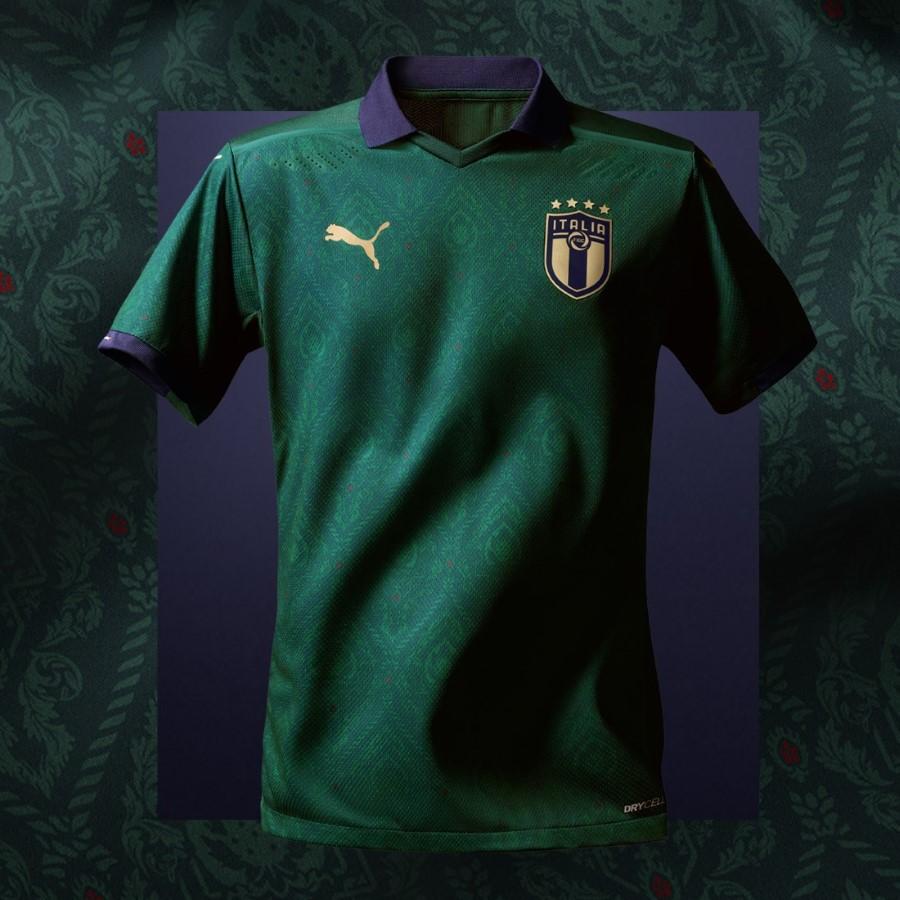 PUMA Football x Squadra Azzurra 2019
