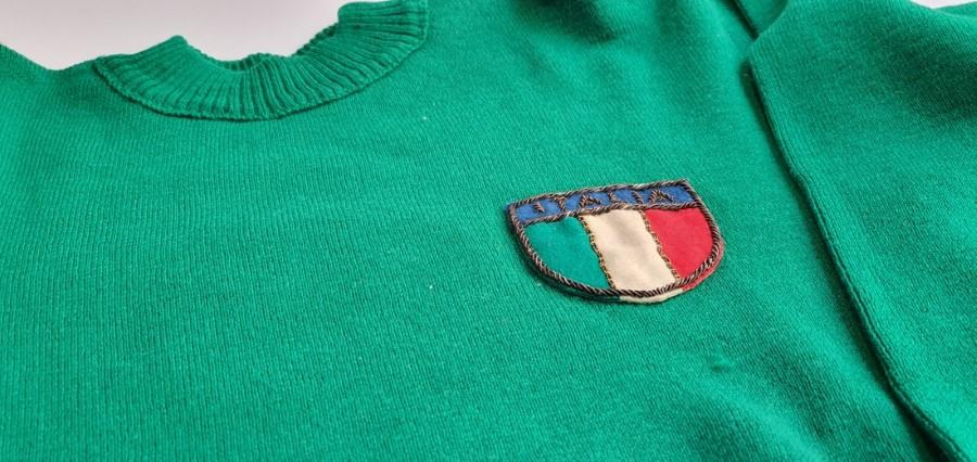 PUMA Football x Squadra Azzurra Maillot vert 1954