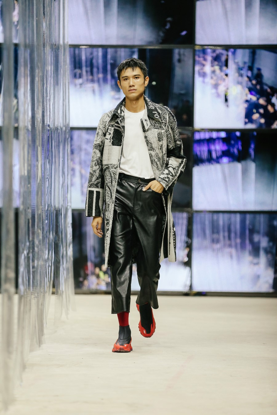 XIMONLEE - Printemps-Été 2020 - Shanghai Fashion Week