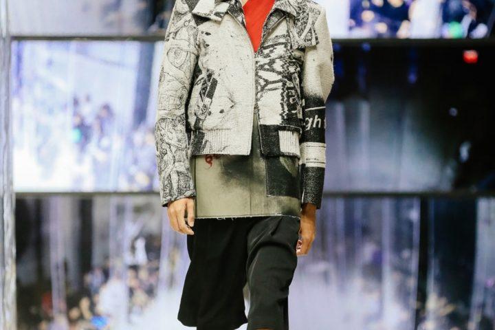 XIMONLEE - Printemps-Été 2020 - Shanghai Fashion Week