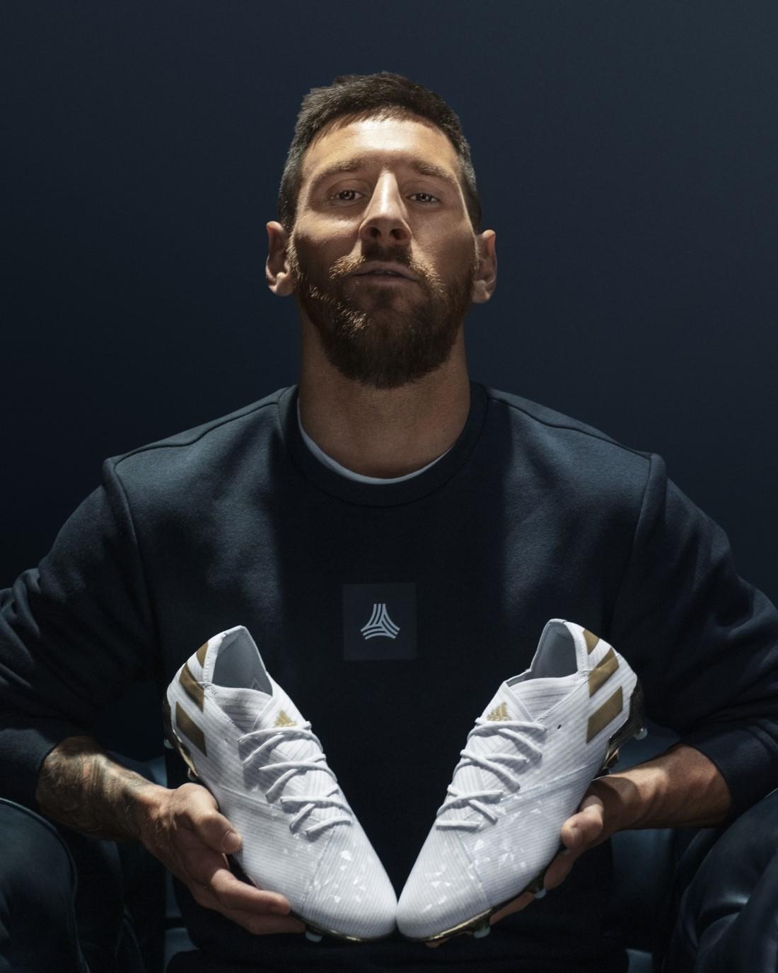 adidas - Lionel Messi NEMEZIZ MESSI 15 YEARS