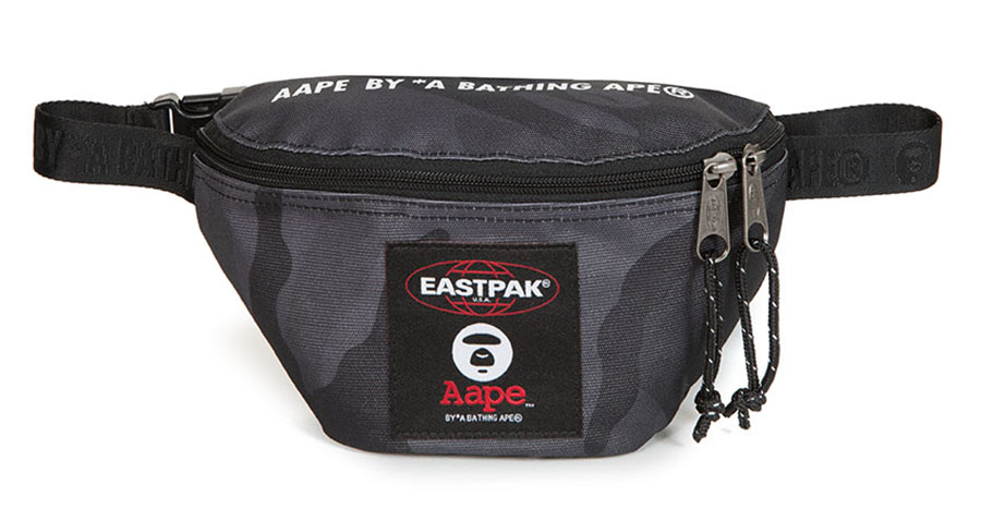 AAPE by A Bathing Ape x Eastpak