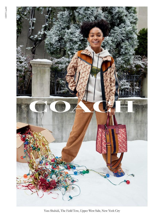 Coach Campagne de Noël 2019