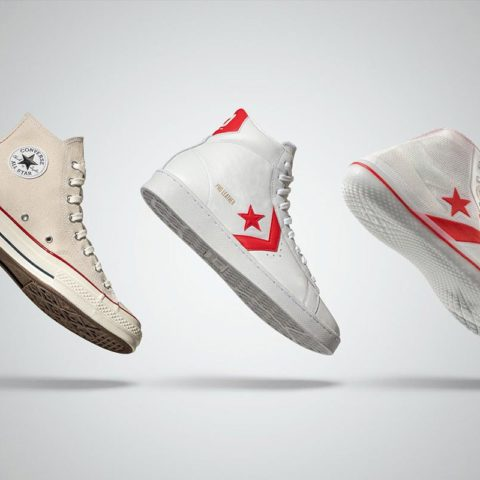 Converse All Star Pack