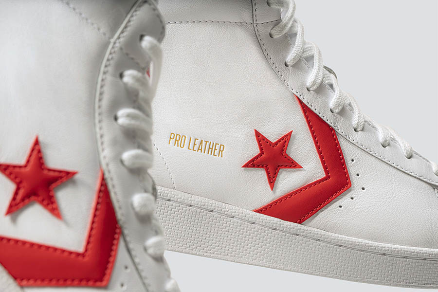 Converse All Star Pack - Converse Pro Leather