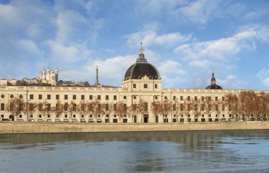 InterContinental Lyon - Grand-Dieu