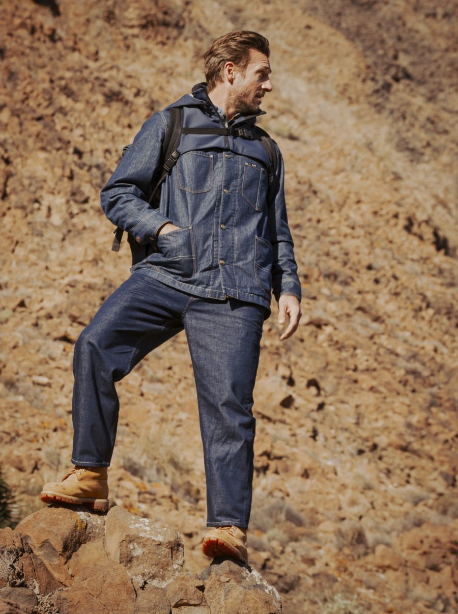 Lee Jeans x Timberland - Automne-Hiver 2019