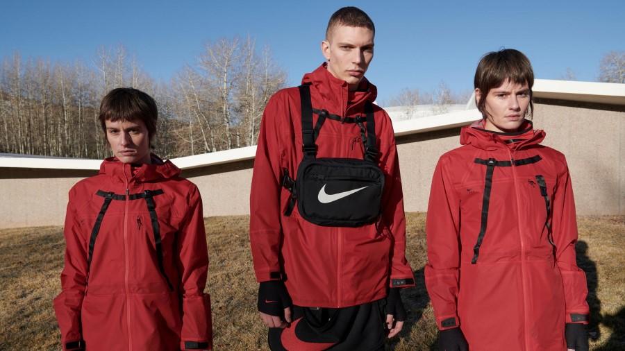 Nike x Matthew M. Williams - MMW Série 3