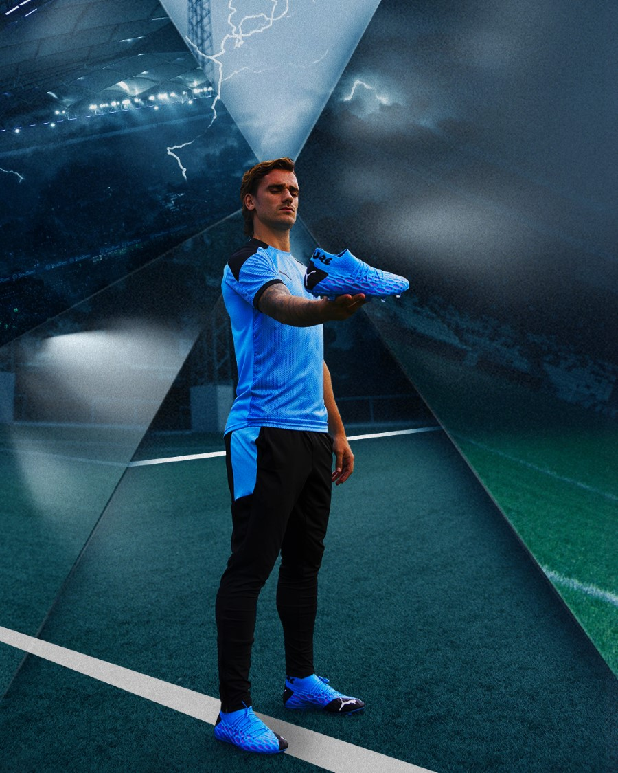 PUMA Future Flash - Antoine Griezmann