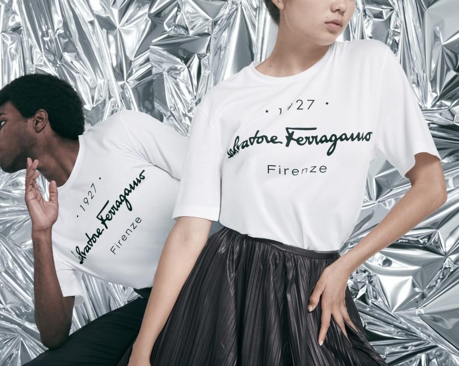 Salvatore Ferragamo dévoile sa campagne Holiday 2019