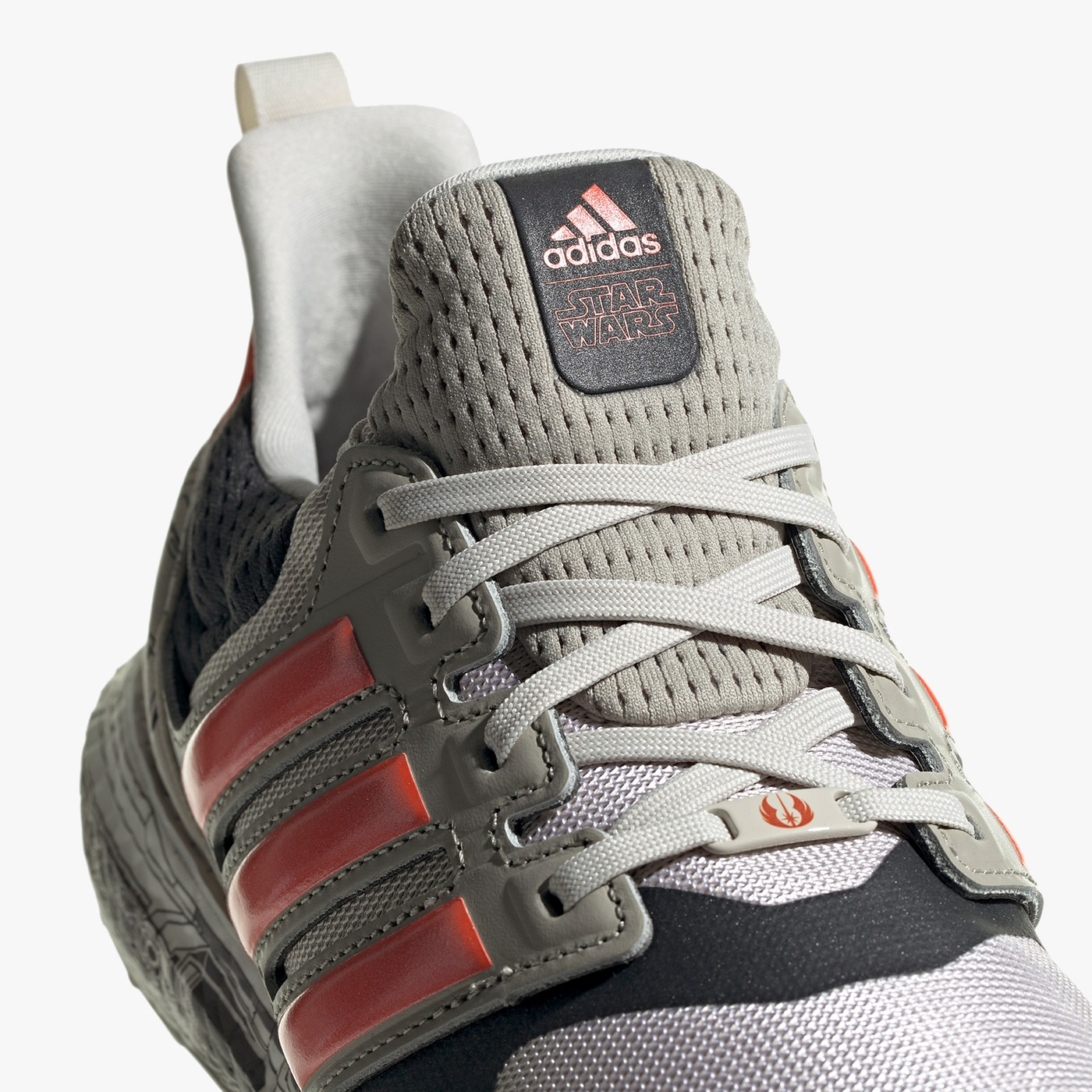 Star Wars x adidas UltraBoost 2019 X-Wing