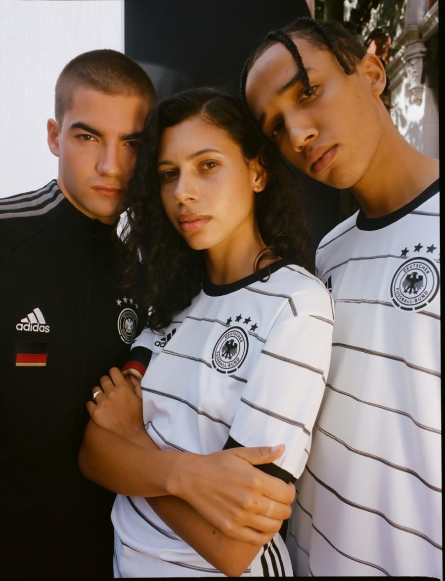 adidas - UEFA EURO2020 - Fédération allemande de football