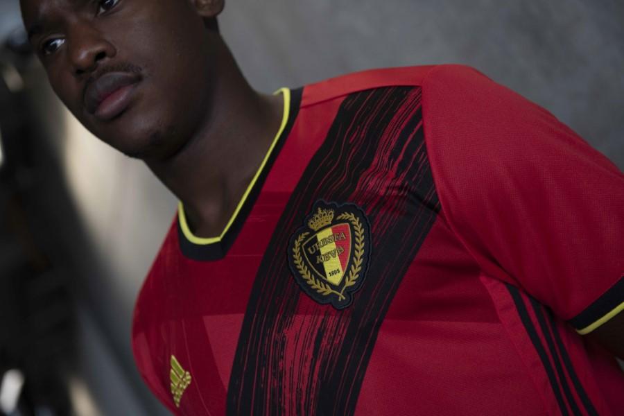 adidas - UEFA EURO2020 - RBFA Union royale belge des sociétés de football association