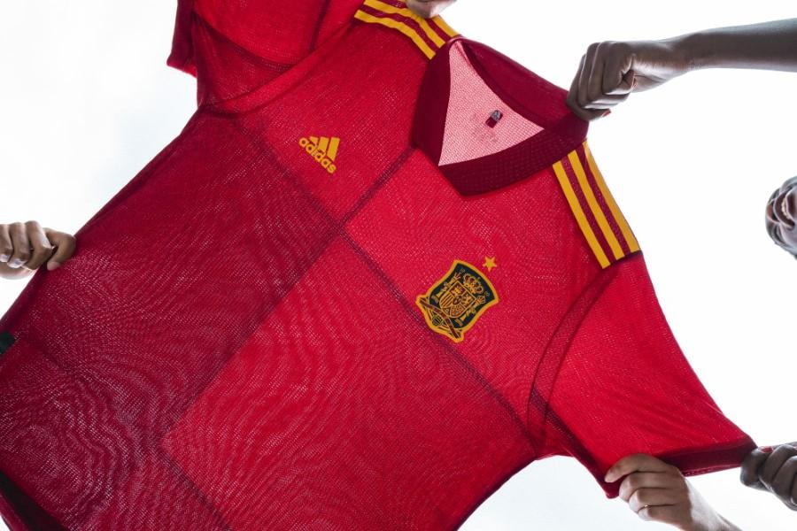 adidas - UEFA EURO2020 - RFEF Fédération royale espagnole de football
