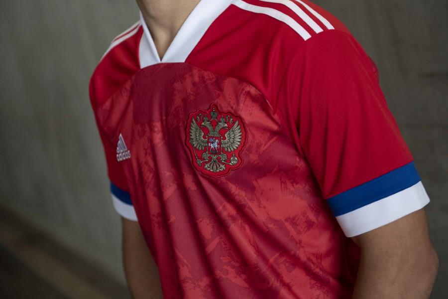 adidas - UEFA EURO2020 - RSF Fédération de Russie de football