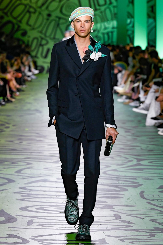 Dior Men Pré-Automne 2020
